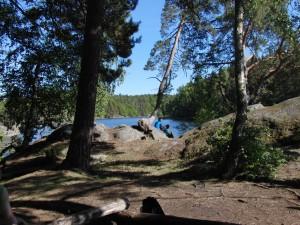 Albysjön Tyresö
