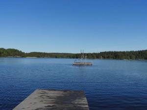 Albysjön i Tyresö