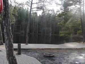 Barnsjön